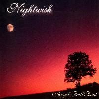 [Nightwish Angels Fall First Album Cover]
