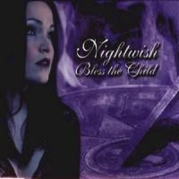 [Nightwish Bless The Child Album Cover]