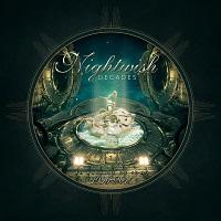 [Nightwish Decades Album Cover]
