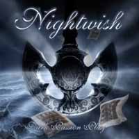 Nightwish Dark Passion Play Album Cover