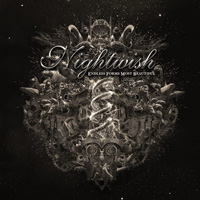 Nightwish Endless Forms Most Beautiful Album Cover