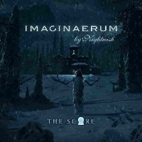 [Nightwish Imaginaerum - the Score Album Cover]