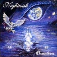 [Nightwish Oceanborn Album Cover]
