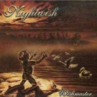 [Nightwish Wishmaster Album Cover]