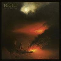 [Night Raft of the World Album Cover]