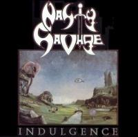 [Nasty Savage Indulgence Album Cover]