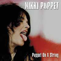 [Nikki Puppet Puppet On a String Album Cover]