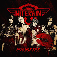 [NiteRain CrossFire Album Cover]