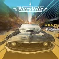 [Nitroville Cheating The Hangman Album Cover]