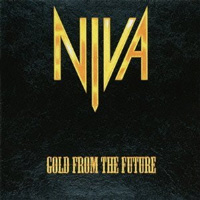 [Niva Gold From The Future Album Cover]