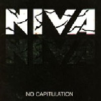 [Niva No Capitulation Album Cover]