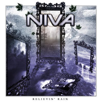 [Niva Relievin' Rain Album Cover]