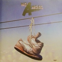 [No Angel No Angel Album Cover]
