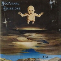 [Nocturnal Emissions Eve Album Cover]