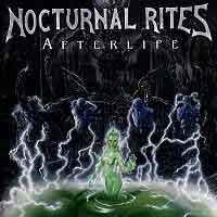 [Nocturnal Rites Afterlife Album Cover]