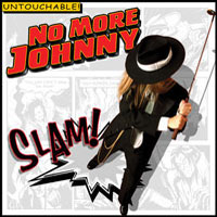 No More Johnny Slam! Album Cover