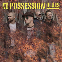 No Possession Blues No Possession Blues Album Cover