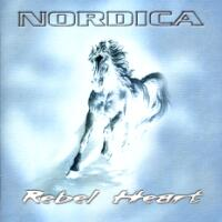 [Nordica Rebel Heart Album Cover]