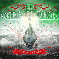 Northern Light Orchestra Star of the East Album Cover