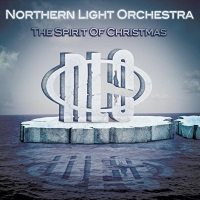 [Northern Light Orchestra The Spirit of Christmas Album Cover]