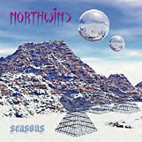 Northwind Seasons Album Cover
