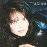 [Tone Norum This Time... Album Cover]