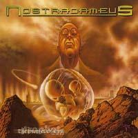 [Nostradameus Prophet of Evil Album Cover]