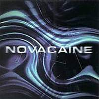 [Novacaine Novacaine Album Cover]