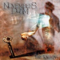 [Novembers Doom The Knowing Album Cover]