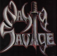 [Nasty Savage Nasty Savage Album Cover]