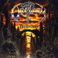 [Obituary Anthology Album Cover]