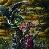 [Obituary Darkest Day Album Cover]