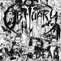 [Obituary Dead Album Cover]