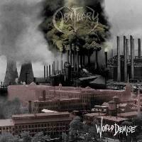 [Obituary World Demise Album Cover]