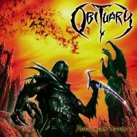 [Obituary Xecutioner's Return Album Cover]