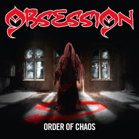 [Obsession Order Of Chaos Album Cover]
