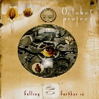 [October Project Falling Farther In Album Cover]