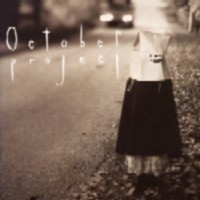 [October Project October Project Album Cover]