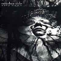 [October Tide Grey Dawn Album Cover]