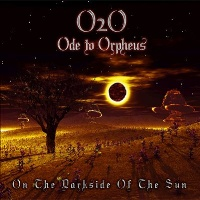 [Ode To Orpheus On the Darkside of the Sun Album Cover]