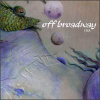 [Off Broadway Fallin' In Album Cover]
