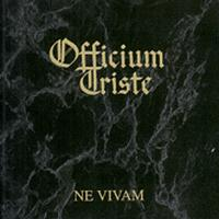 [Officium Triste Ne Vivam Album Cover]