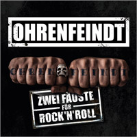 [Ohrenfeindt Zwei Fauste fur Rock 'N' Roll Album Cover]