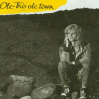 [Ole This Ole Town Album Cover]