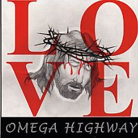 Omega Highway Love Album Cover