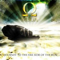 [Omega Journey to the Far Side of the Sun Album Cover]