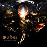 [Once Dead CD COVER]