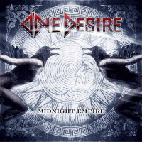 One Desire Midnight Empire Album Cover