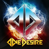 One Desire One Desire Album Cover