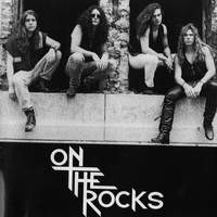 On The Rocks On The Rocks Album Cover